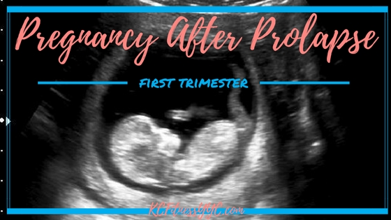Pregnancy After Prolapse (2)