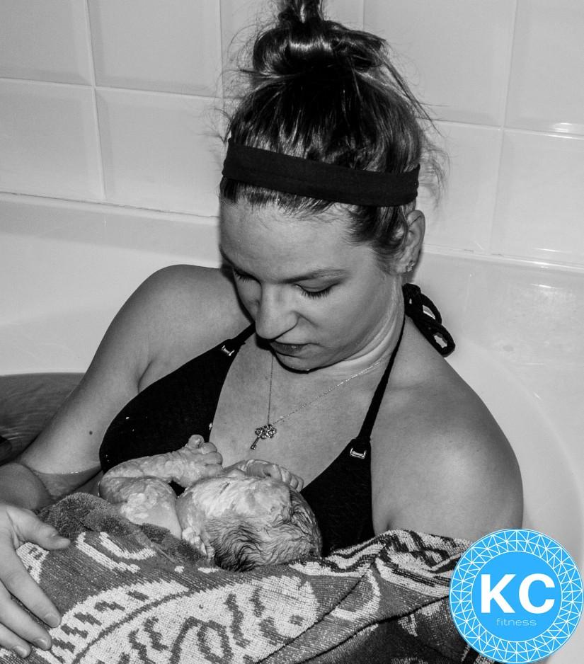 Lynn birth kcfitness